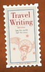 Book CoverTravel Writing by L Peat O'Neil
