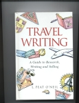 Travel Writing pb edition cover