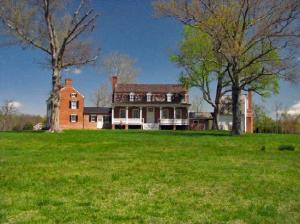 Thomas Stone National Historic Site.