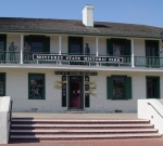 Pacific House, Monterey State Historic Park.