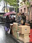 Occupy Sydney Women©LPeatO'Neil2012